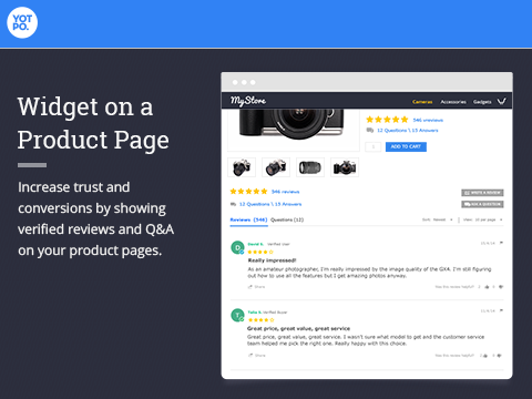 Yotpo Product Reviews