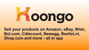 Koongo - Feed Marketing