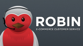 ROBIN - E-Commerce Customer Service